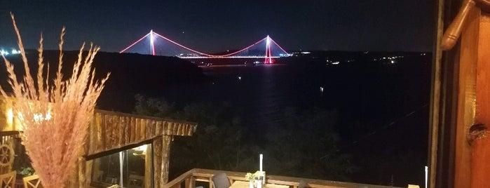 Anadolu Feneri is one of Ç.