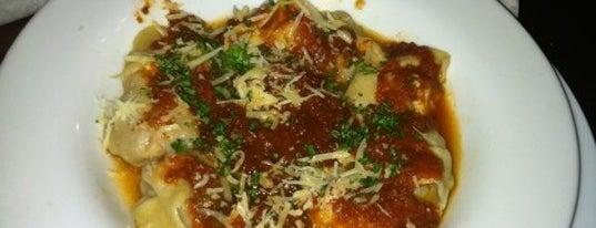 Romano Pasta & Pizza IL Forno is one of Lugares favoritos de Rick.