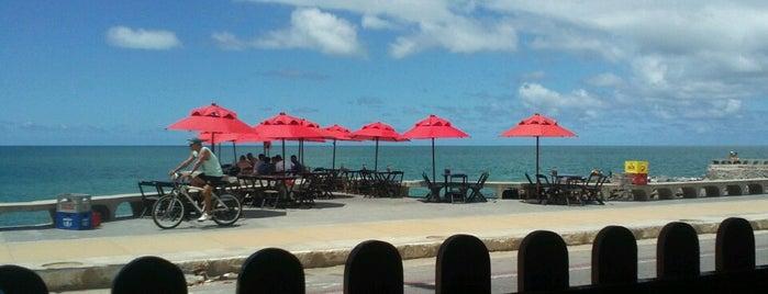 Marisqueira Bar e Restaurante is one of Olinda e Recife.