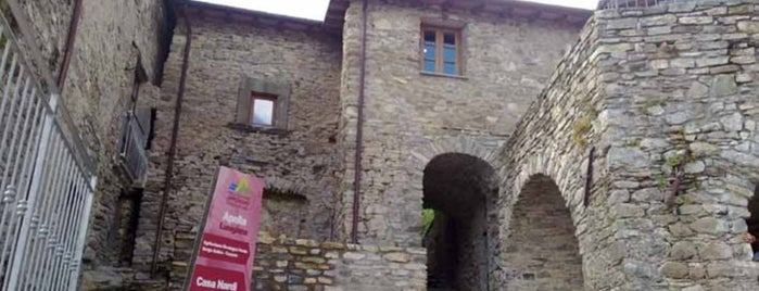 Parco Nazionale Appennino Tosco-Emiliano is one of 20 food fairs you can't miss.