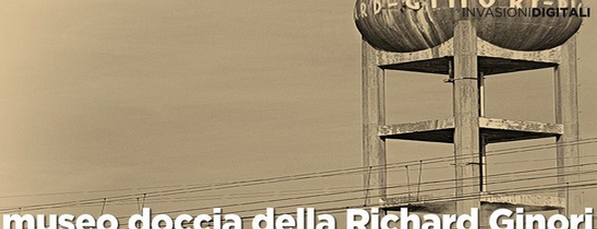 Museo della Ceramica Richard-Ginori is one of #InvasioniDigitali in Toscana 2013.