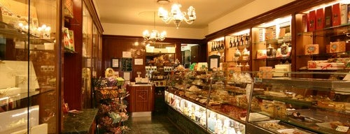 Robiglio is one of Historic Cafes in Florence.