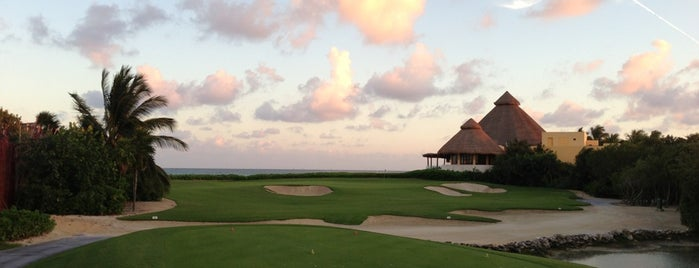 MayaKoba Golf Classic is one of Alfonso : понравившиеся места.