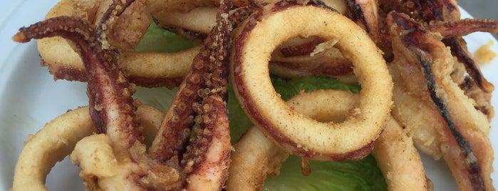 batis is one of Locais curtidos por Erman.