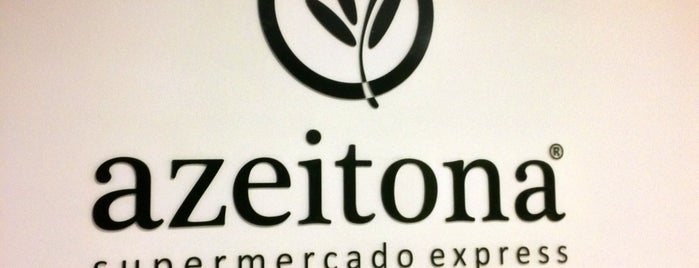 Azeitona is one of My +Fav Places!.
