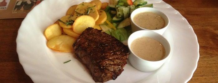 La Belle Epoque is one of Restaurant.