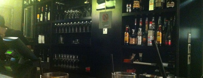 Bar Straf is one of Milan | Hotspots.
