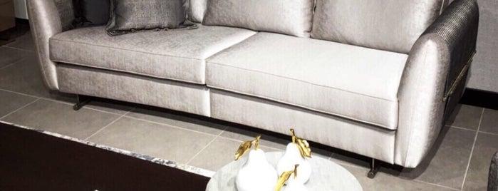 Doğu Luxury is one of Alper'in Beğendiği Mekanlar.