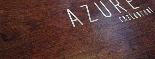 Azure is one of HI LIFE.