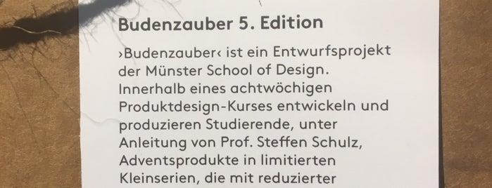 Ventana Möbel Design is one of Münster.