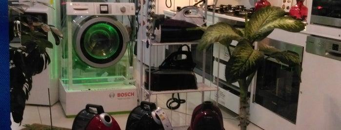 Ozture Ticaret Bosch is one of bergama bosch öztüre ticaret.