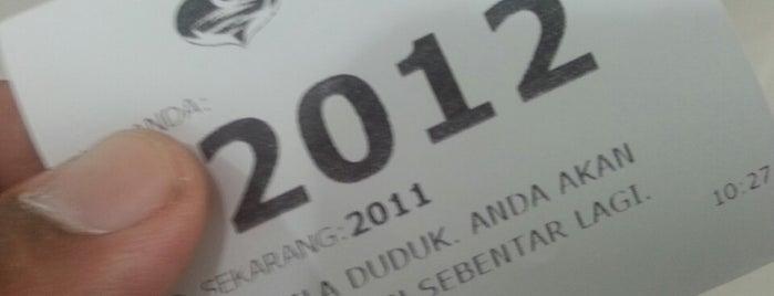 B.I.B.D Bank, Batu Satu is one of Posti che sono piaciuti a S.