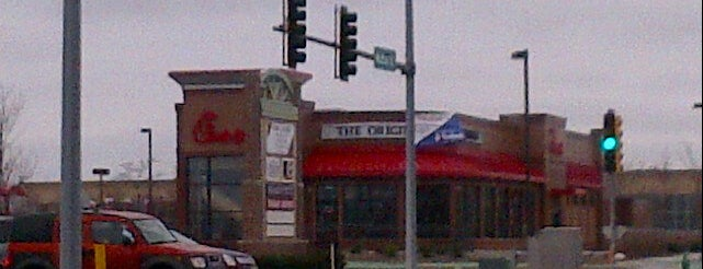 Chick-fil-A is one of Batavia.