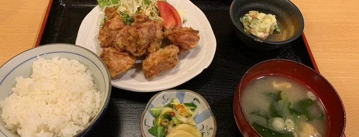 Munemura Shokudo is one of Masahiro 님이 좋아한 장소.