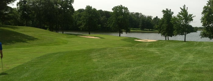 Shaker Run Golf Club is one of Ulyssesさんのお気に入りスポット.