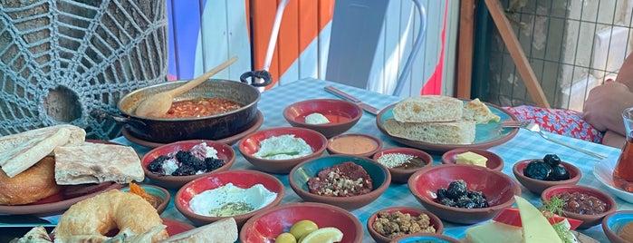 Ethem Efendi Kahvaltı is one of Bizim Mahalle.