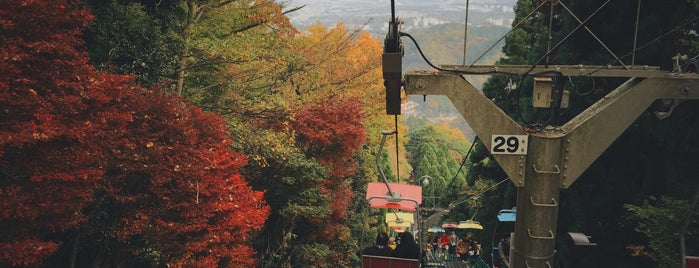 Mt. Takao is one of Japan/Other.