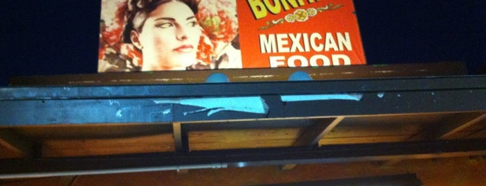 Bonita's Mexican Food is one of Big Bear Lake (Anti-Zombie Survival).