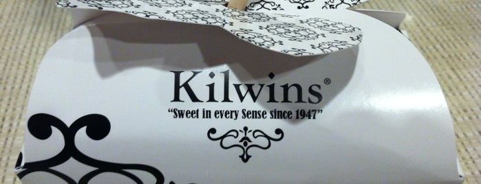 Kilwin's is one of Tennessee.