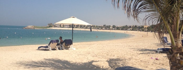 Maearead Beach بحر المعيريض is one of Ras Al-Khaima.