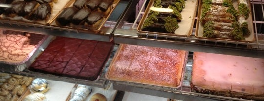 D'Amato's Bakery is one of Parents in Town!.
