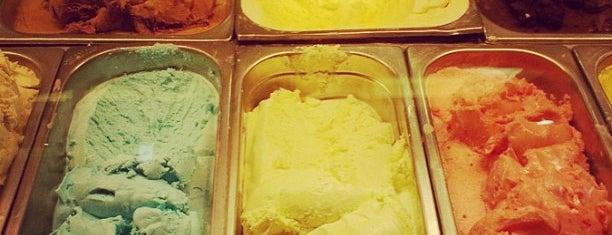 Cold Stone Creamery is one of Abu Dhabi & Dubai, United Arab emirates.