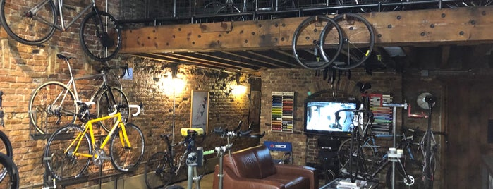 Get A Grip Cycles is one of Top shops.
