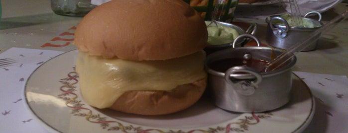 Nico Hamburgueria is one of Great Burgers in SP.