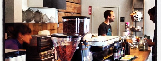 Panther Coffee is one of Miami by Hearts Are Analog.