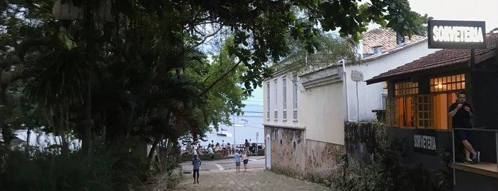 Santo Antônio de Lisboa is one of Lugares que já dei checkin.