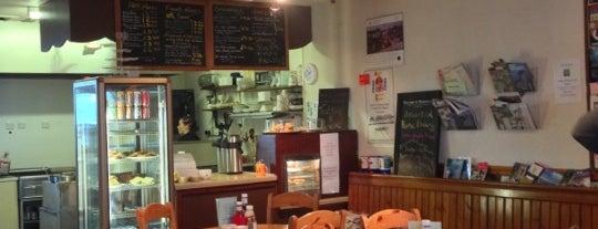 The Tea Store is one of Skócia.