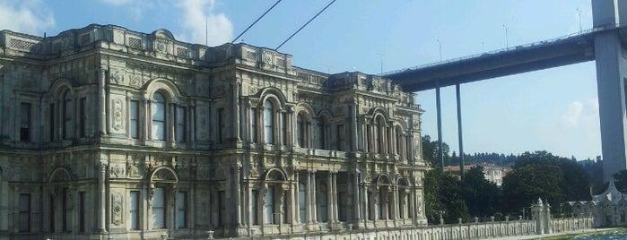 Uskudar Bogaz Turu Vapuru is one of Lugares favoritos de MeSuT.