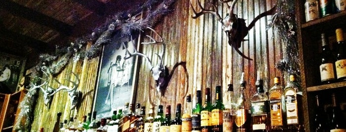 The Blackheart is one of Places To Visit In Austin.