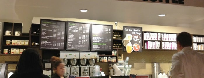 Starbucks is one of Gotta go!.