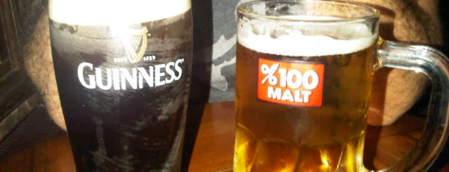 Trip is one of Guinness!.