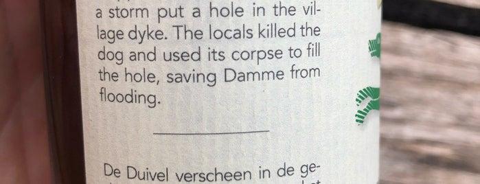Kantien is one of Gent.