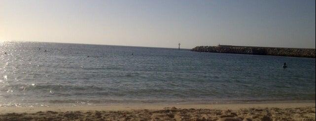 Jumeira Secret Beach is one of iShehzadさんの保存済みスポット.