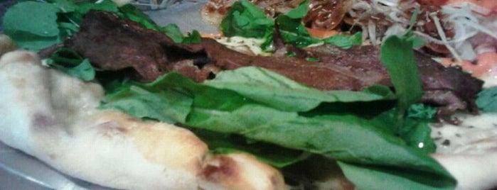 Tortelli Pizzarias is one of Senhas wifi Curitiba.