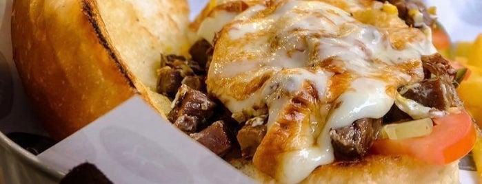 Cafe L Sandwich is one of Damla : понравившиеся места.