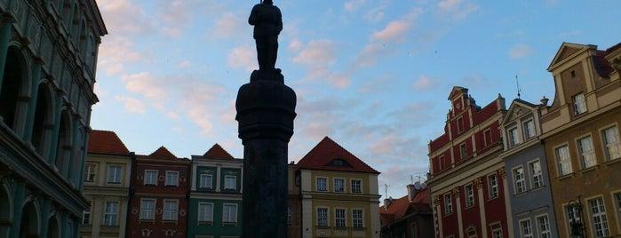 Pręgierz is one of Lugares guardados de Janks.