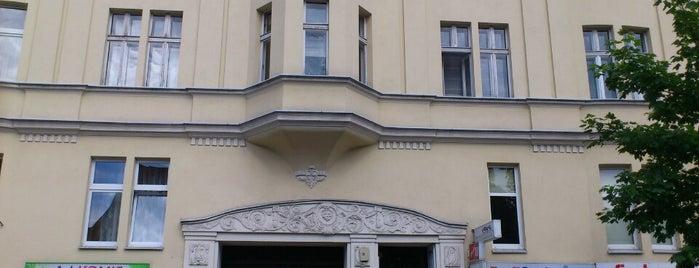 StayOkay Hostel is one of Hostels in Poznań.