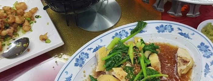 Restoran Tanjung Karang Seafood 顺记海鲜 is one of Orte, die Wei gefallen.