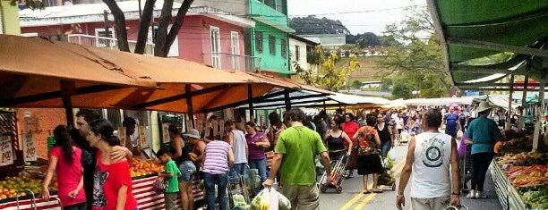 Feira Livre Santo Antônio is one of Gabi'nin Beğendiği Mekanlar.