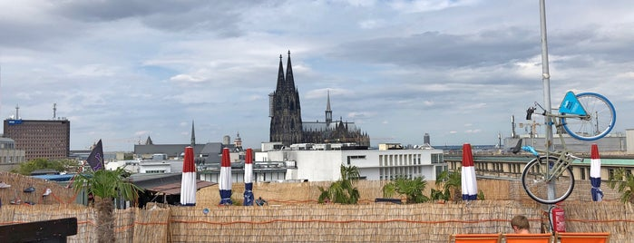 SonnenscheinEtage is one of Cologne.