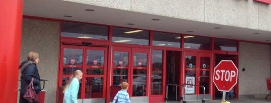 Target is one of Onalaska wi.