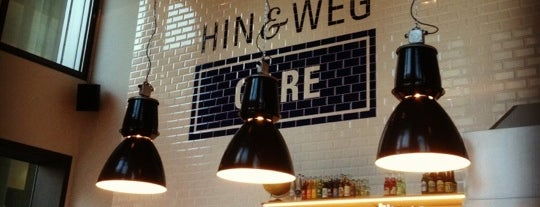 Hin & Weg is one of Zurich Guide.