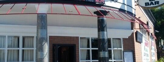 Salt & Pepper Steak House is one of Locais salvos de Niku.