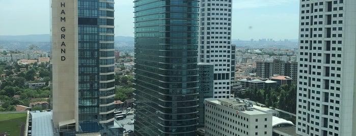 Finansal Kurumlar Birliği is one of Orte, die Kayıhan gefallen.