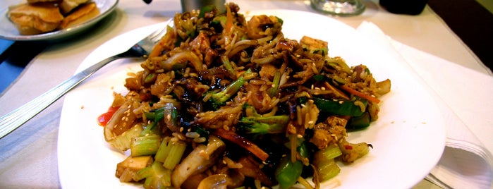 Mongolian Grill is one of Recoleta.