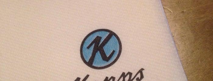 Kopps is one of Berlin.